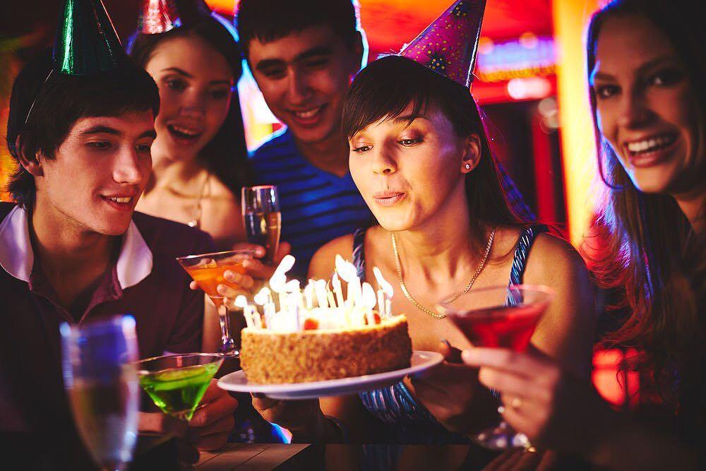 акция на день рождения в стоматологии