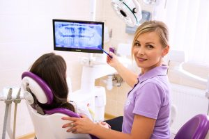 Стоматологические услуги в клинике Киев Шулявка
